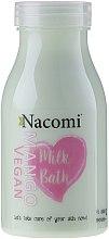 """Parfüm, Parfüméria, kozmetikum Fürdőtej """"Mangó"""" - Nacomi Milk Bath Mango"""