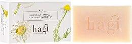 Parfüm, Parfüméria, kozmetikum Természetes szappan kankalin kivonattal - Hagi Soap