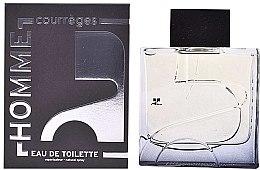 Parfüm, Parfüméria, kozmetikum Courreges Homme - Eau De Toilette