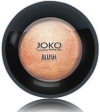 Parfüm, Parfüméria, kozmetikum Sütött púder - Joko Mineral Blush