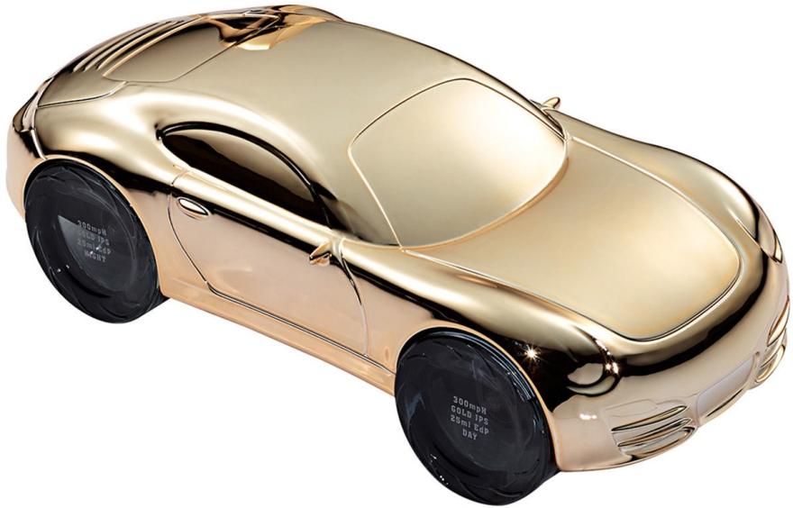 Jean-Pierre Sand 300 mph Gold - Szett (edp/25mlx2 + edp/25mlx2) — fotó N1