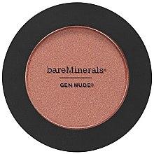 Parfüm, Parfüméria, kozmetikum Arcpirosító - Bare Escentuals BareMinerals Gen Nude Powder Blush