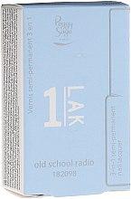 Parfüm, Parfüméria, kozmetikum Egylépcsős gél-lakk - Peggy Sage One Lak 1-Step Gel Polish (182098 -Old School Radio)