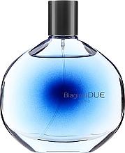 Parfüm, Parfüméria, kozmetikum Laura Biagiotti DUE Uomo - Borotválkozás utáni lotion