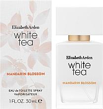 Parfüm, Parfüméria, kozmetikum Elizabeth Arden White Tea Mandarin Blossom - Eau De Toilette