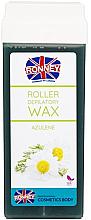 """Parfüm, Parfüméria, kozmetikum Szőrtelenítő gyantapatron """"Azulene"""" - Ronney Wax Cartridge Azulene"""