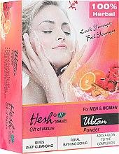 Parfüm, Parfüméria, kozmetikum Portisztító - Hesh Ubtan Powder
