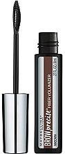 Parfüm, Parfüméria, kozmetikum Szemöldökspirál - Maybelline Brow Precise Fiber Filler
