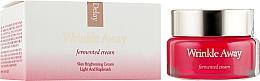 Parfüm, Parfüméria, kozmetikum Anti-age fermentált krém - The Skin House Wrinkle Away Fermented Cream