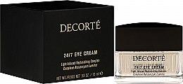Parfüm, Parfüméria, kozmetikum Szemkrém - Cosme Decorte Vi-Fusion 24/7 Eye Cream