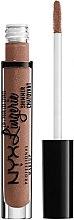 Parfüm, Parfüméria, kozmetikum Szájfény - NYX Professional Makeup Lip Lingerie Shimmer Lip Gloss