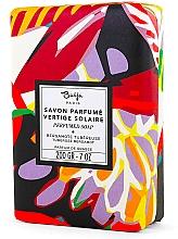 Parfüm, Parfüméria, kozmetikum Illatosított szappan - Baija Vertige Solaire Perfumed Soap