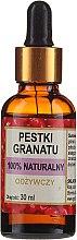 """Parfüm, Parfüméria, kozmetikum Természetes olaj """"Gránátalma"""" - Biomika Oil Syberian Granat"""