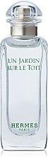 Hermes Un Jardin sur le Toit - Eau De Toilette (mini) — fotó N2