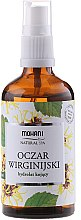 """Parfüm, Parfüméria, kozmetikum Hidrolát """"Varázsmogyoró"""" - Mohani Natural Spa Hamamelis Hydrolate"""
