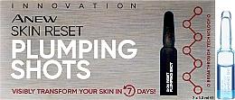 Parfüm, Parfüméria, kozmetikum Szérum ampullában - Avon Anew Skin Reset Plumping Shots