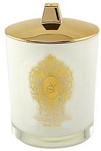 Parfüm, Parfüméria, kozmetikum Tiziana Terenzi Kirke - Illatgyertya fedéllel