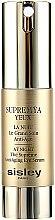 Parfüm, Parfüméria, kozmetikum Szemkörnyékápoló szérum, éjszakai - Sisley Supremya Yeux At Night The Supreme Anti-Aging Eye Serum