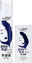 Parfüm, Parfüméria, kozmetikum Anti-age arckrém - PuroBio Cosmetics GoTu Age Cream