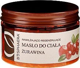 """Parfüm, Parfüméria, kozmetikum Hidratáló és regeneráló testápoló olaj """"Vörösáfonya"""" - Bosphaera"""