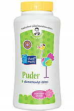 Parfüm, Parfüméria, kozmetikum Gyerek hintőpor - Skarb Matki