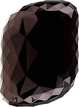 Parfüm, Parfüméria, kozmetikum Hajkefe, fekete - Twish Spiky 4 Hair Brush Diamond Black