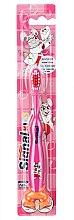 Parfüm, Parfüméria, kozmetikum Gyermek fogkefe, rózsaszín - Signal Kids