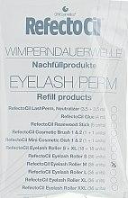 Parfüm, Parfüméria, kozmetikum Dauer göndörítő (M) - RefectoCil Eyelash Perm