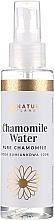 Parfüm, Parfüméria, kozmetikum Kamillás víz - Natur Planet Pure Chamomile Water