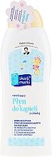 Parfüm, Parfüméria, kozmetikum Fürdőhab - Skarb Matki Moisturizing Bath Liquid With Olive