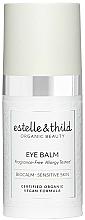 Parfüm, Parfüméria, kozmetikum Szembalzsam - Estelle & Thild BioCalm Eye Balm