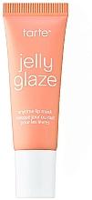 Parfüm, Parfüméria, kozmetikum Maszk-tint ajakra - Tarte Cosmetics Sea Jelly Glaze Anytime Lip Mask (Grapefruit)