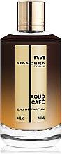 Parfüm, Parfüméria, kozmetikum Mancera Aoud Café - Eau De Parfum