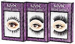 Parfüm, Parfüméria, kozmetikum Műszempilla - NYX Professional Makeup Wicked Lashes