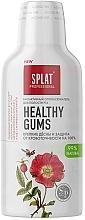 """Parfüm, Parfüméria, kozmetikum Antibakteriális szájvíz """"Egészséges íny és vérzés elleni védelem"""" - SPLAT Healthy Gums"""