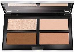 Parfüm, Parfüméria, kozmetikum Kontúrozó paletta - Pupa Contouring & Strobing Powder Palette
