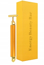 Parfüm, Parfüméria, kozmetikum Impulzust adó arcmasszírózó - Deni Carte Gold Roller
