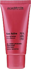 Parfüm, Parfüméria, kozmetikum Gél-krém arcra - Academie Time Active Cherry Blossom Liposomes Energy Booster