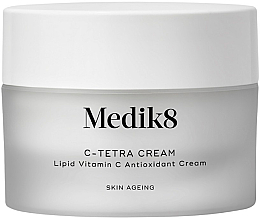 Parfüm, Parfüméria, kozmetikum Nappali kráém C-vitaminnal - Medik8 C-Tetra Vitamin C Day Cream