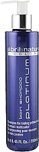 Parfüm, Parfüméria, kozmetikum Sampon világos és ősz hajra - Abril et Nature Silver Shampoo