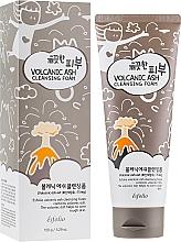 Parfüm, Parfüméria, kozmetikum Mosakodó hab vulkáni hamuval - Esfolio Pure Skin Volcanic Ash Cleansing Foam