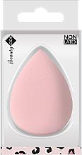 """Parfüm, Parfüméria, kozmetikum Sminkszivacs """"3D Wild"""", rózsaszín - Beauty Look"""