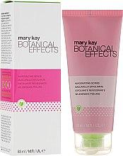 Parfüm, Parfüméria, kozmetikum Hámlasztó arcradír - Mary Kay Botanical Effects Scrub
