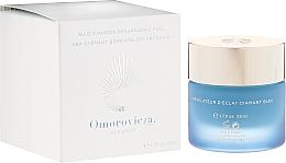 Parfüm, Parfüméria, kozmetikum Arcpeeling - Omorovicza Blue Diamond Resurfacing Peel