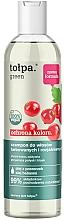 Parfüm, Parfüméria, kozmetikum Sampon festett és színezett hajra - Tolpa Green Protection Shampoo