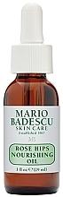 Parfüm, Parfüméria, kozmetikum Tápláló csipkebogyó olaj - Mario Badescu Rose Hips Nourishing Oil