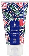 Parfüm, Parfüméria, kozmetikum Hajfényesítő kondicionáló - Bioturm Conditioner Glossy Hair No.111