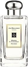 Parfüm, Parfüméria, kozmetikum Jo Malone Mimosa And Cardamom - Kölni (teszter kupakkal)