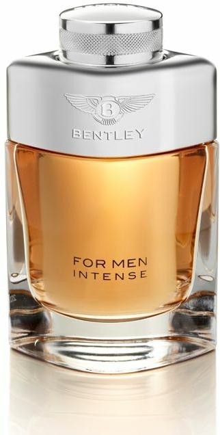 Bentley Bentley for Men Intense - Eau De Parfum (teszter kupakkal)