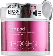 Parfüm, Parfüméria, kozmetikum Peeling korongok - Neogen Dermalogy Real Cica Pad
